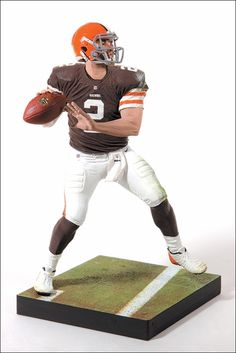 The Latest On | Johnny Manziel, Cleveland and Cleveland Browns