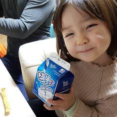 Cute Asian Babies, Korean Babies, Asian Kids, Cute Babies, Little Boy And Girl, Cute Little Girls, Little Babies, Kids Girls, Baby Kids