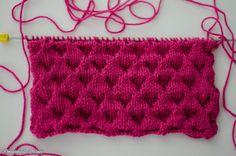 Modele de tricotat *Dâmburi*