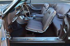 '64 Thunderbird