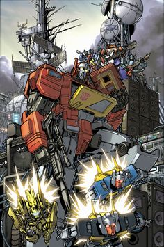 Blaster. #Transformers #Autobots #Decepticons