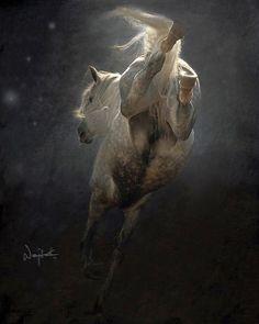 Wojtek Kwiatkowski (Wojtek Kwiatkowski) - one of the most famous photographers of horses. He is the author and publisher of books on breeding Arabian horses in the world. All The Pretty Horses, Beautiful Horses, Animals Beautiful, Free Horses, Majestic Horse, White Horses, Equine Photography, Animal Photography, Equine Art