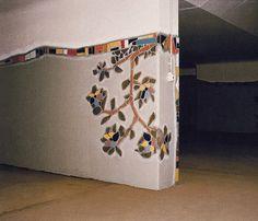 Architecture - Hundertwasser  RESIDENTIAL BUILDING OF THE CITY OF VIENNA - HUNDERTWASSER-HOUSE