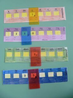 3) rivediamo gli strumentini che abbiamo usato lo scorso anno Primary Maths, Primary School, Kindergarten Math, Teaching Math, Math Sheets, Math Tutor, Math Projects, Teacher Binder, Math Concepts