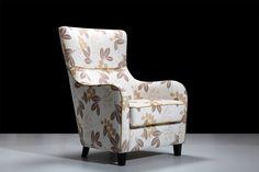 גלריית כורסאות מעוצבות © סולטן רהיטים Wingback Chair, Armchair, Accent Chairs, Furniture, Home Decor, Sofa Chair, Upholstered Chairs, Decoration Home, Room Decor