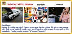 45_QUEI  FANTASTICI ANNI 80