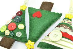 Sew Sweet: I Love Christmas