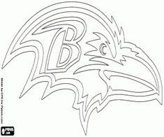 Atlanta Falcons Coloring Pages, Crafts and Activities | Atlanta ...