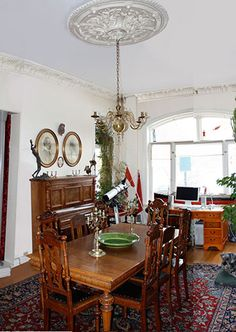 Oslo Grand Apartment for Rent in Oslo Norway. #Oslo #Norway