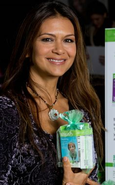 WHO HAS TRIED BIOTERRA HERBS, YOU ASK? The gorgeous Nia Peeples from Pretty Little Liars has!! #PLL #niapeeples #herbs #natural #health