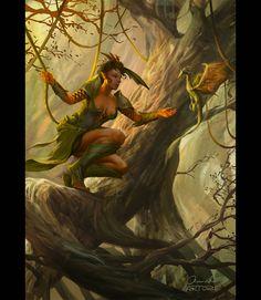 Fantasy | 129/309 | Coolvibe - Digital ArtCoolvibe – Digital Art