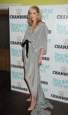 Gwendoline Christie ~  Brienne of Tarth ~ Game of Thrones