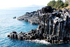 Korea-Jejudo-Coast-03 - Korea - Wikipedia, the free encyclopedia