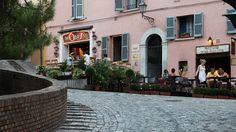 le osterie. the inns #santarcangelo #santarcangelodiromagna #romagna #emiliaromagna#italy #theoldtown #italia #italy #osterie #inns
