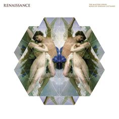 Renaissance: The Masters Series mixed by Hernan Cattaneo