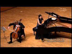 グノー=J.S.バッハ : アヴェ・マリア   C.Gounod = J.S.Bach : Ave Maria