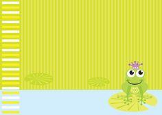 School Parties, Classroom, Clip Art, Printables, Scrapbook, Wallpaper, Frame, Frog Frog, Preschool Ideas