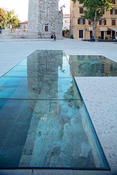 Galería de Plaza Petar Zoranić y Šime Budinić / Kostrenčić-Krebel - 4