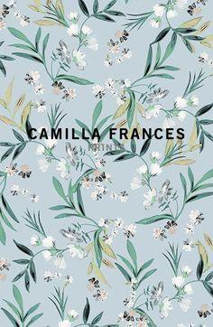 Collection   Camilla Frances Prints