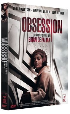 Obsession  - DVD  NEUF