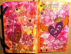art journal - Google Search