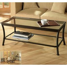You'll love the Massadona Coffee Table at Wayfair - Great Deals on all Furniture  products with Free Shipping on most stuff, even the big stuff.