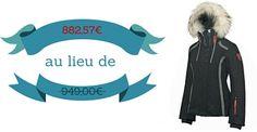 Restez bien au chaud tout l'hiver avec ce manteau Arpin ! Le confort et l'élégance sont maintenant compatible grâce à ce sublime manteau.  -7% sur notre site internet www.freestylesports.fr #monbeauetchaudmanteau
