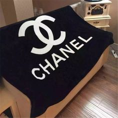 Chanel Blanket Throw VIP gift Authentic Chanel Blanket Throw. I have two of these CHANEL Other