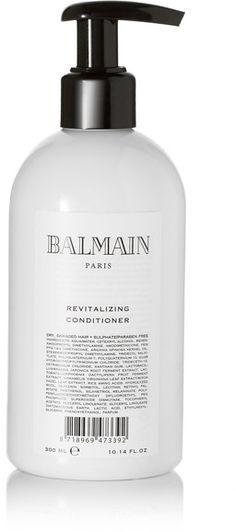 Balmain Paris Hair Couture - Revitalizing Conditioner, 300ml