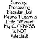 SPD and Cuteness. Pinned by The Sensory Spectrum. http://wp.me/p280vn-2h