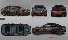 Charger Defiance Police AUG08 by frankhong on deviantART http://frankhong.deviantart.com/art/Charger-Defiance-Police-AUG08-450620346