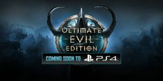 Diablo 3 Ultimate Evil Edition reaps into consoles in August -  Diablo 3: Reaper of Souls - Ultimate Evil Edition is coming to PS4, Xbox One, Xbox 360 and PS3 on August 19, Blizzard announced this morning. The action-RPG's new console edition
