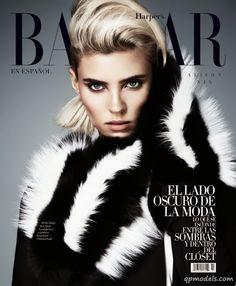 Alison Nix for Harper's Bazaar Latin America (October 2013) - http://qpmodels.com/american-models/alison-nix/3395-alison-nix-for-harpers-bazaar-latin-america-october-2013.html
