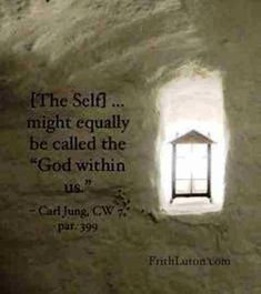 Carl Jung: Did you ever think of the evil in you?