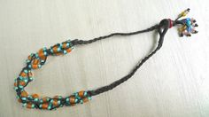Sora Necklace by neliyo on Etsy, $15.00