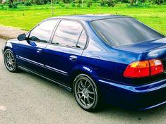 Honda Civic Hatch, Honda Civic Sedan, Honda Cars, Toys For Boys, Jdm, Classic Cars, Automobile, Japan, Vehicles