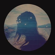 "Album covers: Tycho - ""Dive"" single"