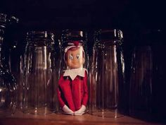 28 Elf on a Shelf Ideas