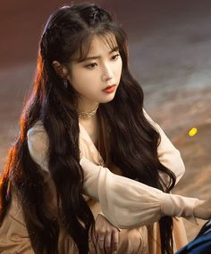 IU - Hotel De Luna Dramas, Actrices Hollywood, Iu Fashion, Korean Actresses, Ulzzang Girl, Korean Beauty, Me As A Girlfriend, K Pop, Korean Singer