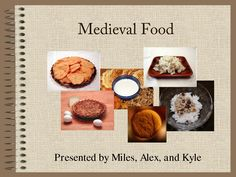 Medieval Food Recipes | Medieval Food#MedievalJousting #JustJoustIt
