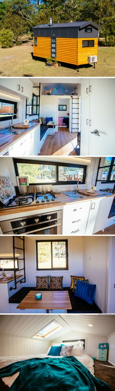 The Lifestyle from Designer Eco Homes of Australia