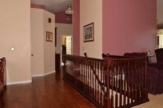 Genuine Hardwood Floors & Cherry Balustrades. Steps to Lower level Apartment Suite. For Sale: 6BD 3BA featuring a Lower Level 3BD Apartment! Contact Agent: Dorothy Bell Call/Text 801-493-9090 MLS# 1249942 56 Heron Ct., Saratoga Springs, UT 84045