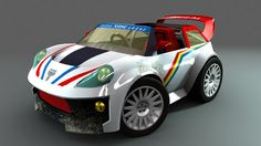 Wincars Racer - the new Game name