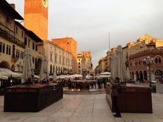 #Verona #weekendromantico #conmarito