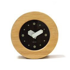 Astro Glow Desk Clock   dotandbo.com