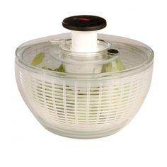My Salad Spinner! Kitchen Tools, Kitchen Gadgets, Kitchen Ideas, Salad Spinner, Sassy Pants, Good Grips, Kitchen And Bath, Bellisima, Kitchenware