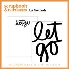 Scrapbook & Cards Today - an internationally read papercrafting magazine