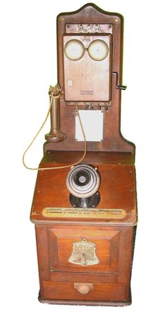 Grey telephone pay for sale vintage