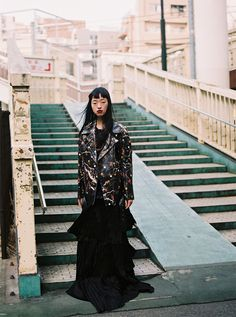 SETAGAYA GIRL – OVE magazine