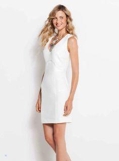 Total look en blanco! --- An all-white look!